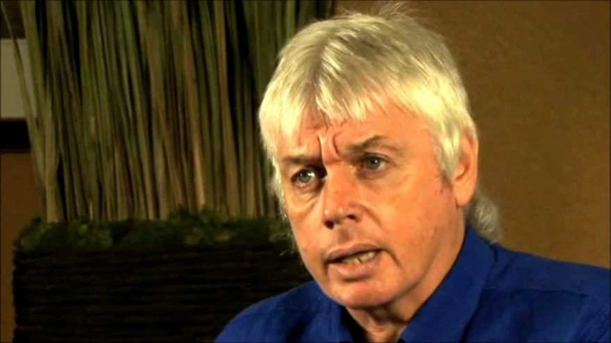 David Icke - The Global Awakening