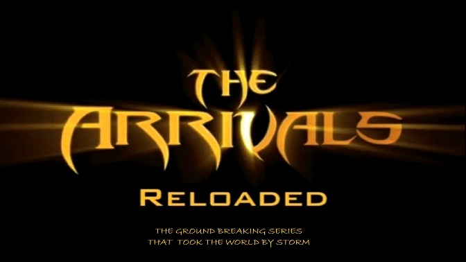 The Arrivals Reloaded - ARY Urdu Series